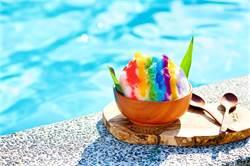 微醺又消暑!各餐廳的夏季限定特調超繽紛