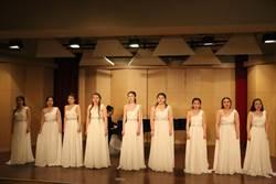 臺藝大與武漢音樂學院攜手合作 打造台北華人藝術節