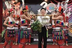 花蓮豐年節廿日盛大登場、原民歡樂歌舞盡在「搖擺那魯灣」!