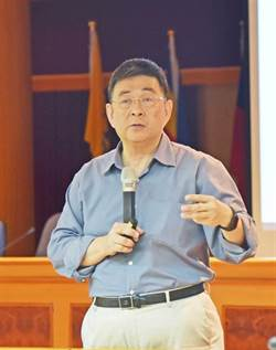 原文大校長李天任 8月起任華梵大學新任校長