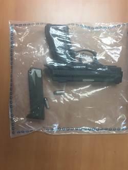 北市深夜連2槍擊案 19歲槍手向警投案