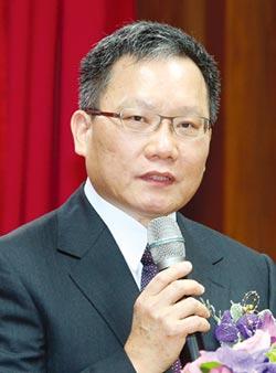 新財長蘇建榮上任首日 公公併開綠燈