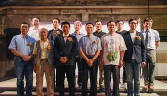 台灣曾是家具王國 5匠師半世紀風華在台南家博館登場