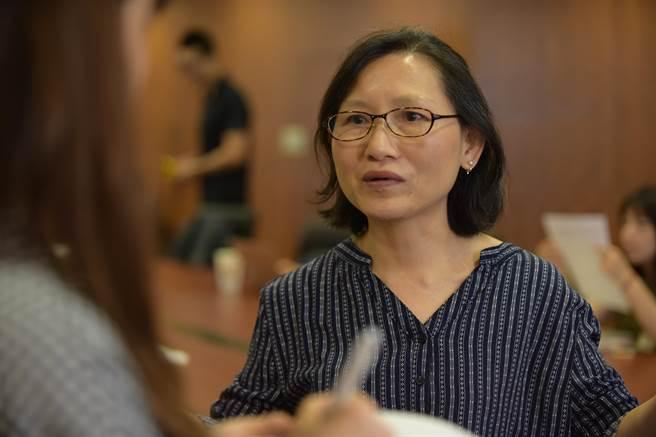 中央研究院細胞與個體生物學研究所助理研究員周雅惠。(中研院提供)