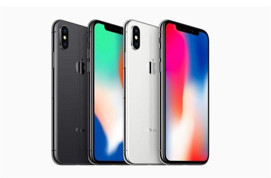 蘋果預計九月推出3款新iPhone。(示意圖/翻攝自蘋果官網)