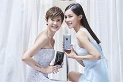 Sony XZ2 Premium開賣 中華電購機方案20日起跑