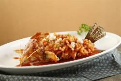 「常州料理」快閃台北遠東大飯店 上海醉月樓主廚來台客座