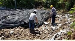 施工破壞圓山遺址 考古委員怒:一定要開罰