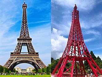 醜爆了!桃園千萬打造「巴陵鐵塔」 學者轟:視覺霸凌