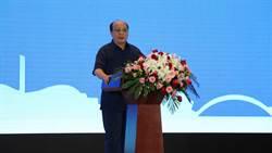 海峽兩岸長江工商論壇 深化漢台合作