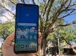 LG G7+ ThinQ動手玩 拍照AI聲效都到位