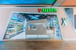 7-11科技店「X-STORE」2號店 信義區問世