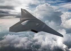 從F-35錯誤中學習 美海空軍下代戰機分道揚鑣