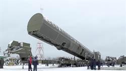 俄宣布4款新型戰略導彈 防空系統無法攔截
