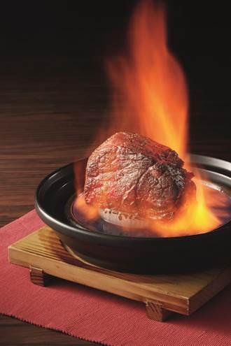 日本肉料理專門店「肉亭」台北車站 21日開幕