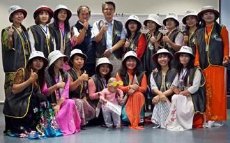 明年台灣燈會 培訓新住民觀光導覽解說員