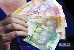 《金融》南非幣波動大,銀行商品銷售卻步