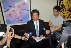 讚揚蔣月惠 民進黨台南副議長郭信良捐6萬給羅騰園