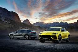 藍寶堅尼Lamborghini全球首輛Super SUV !! 牽動駕駛激情