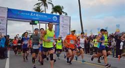 1000元報名費含多項觀光好康 花蓮太平洋縱谷馬拉松開始報名