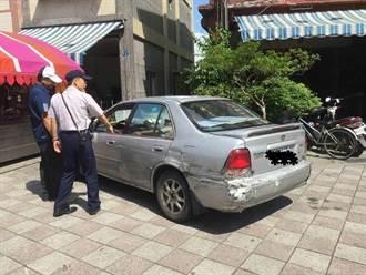 吳音寧PK蔣月惠「開破車」網:靠爸族別提了!