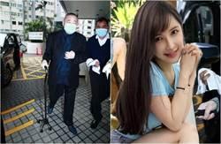 劉鑾雄大街嗆嫩模整容怪物!加碼恐嚇「找人打妳」