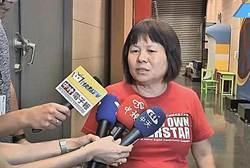 蔣月惠爆紅北上受訪  一日通告費33250全捐羅騰園