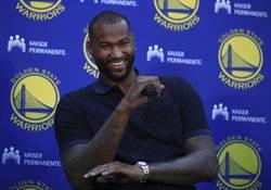 NBA》搞笑化解恩怨?考辛斯:格林招募我爛透了