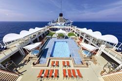 海上假期新體驗-星夢郵輪〈世界夢號〉 不想下船之周末夢郵記