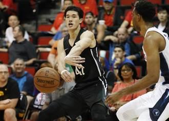 NBA》又有日本球員進入NBA 灰熊簽渡邊雄太
