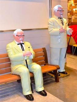 肯德基爺爺「坐下」了!不可不知日本東京最夯打卡點