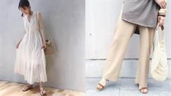 日本店員親自示範|率性 VS 優雅,本週約會穿搭你選哪一套?