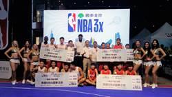 求勝心化成準度 謝亞軒國泰NBA 3x助隊圓夢