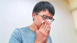 咳嗽有講究 3步驟助痰排出