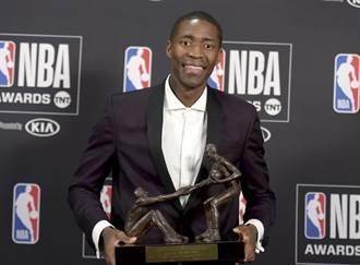 NBA》克勞佛怎麼沒人要?小刺客幫忙喊冤