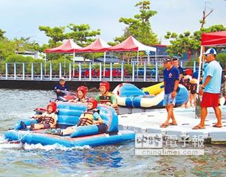 清涼一夏 大鵬灣水上活動免費玩