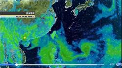 西太平洋進入「混沌期」 專家:颱風預測變數更大