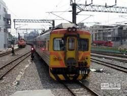 台鐵五堵段電車故障  影響2570人