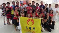 員林漢心舞團將赴北京切磋「舞藝」