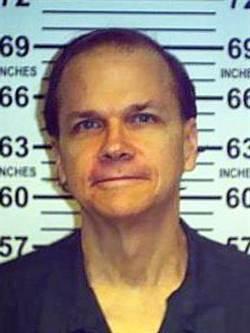 槍殺藍儂兇手入獄37年 第10度申請假釋有機會重獲自由