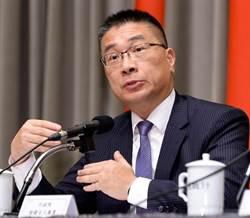 徐國勇宣示提升「見警率」基層警怒:就是個草包