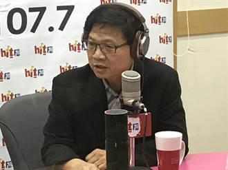 葉俊榮證實見過陳維昭等多位台大遴委