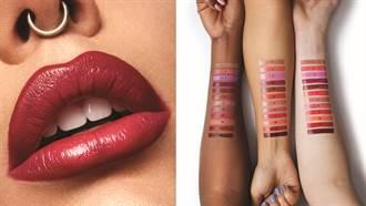 一筆打造鏡面水感唇妝!彷彿唇蜜一樣的水潤、但是卻有唇膏的顯色度