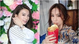 田馥甄認證! 自嘲「亡美」! 卻拍出最美的時尚櫻花雪