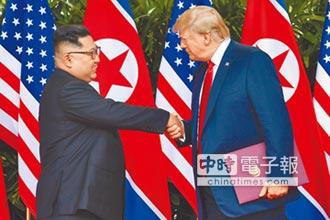 拖太久 川普對北韓漸失耐心