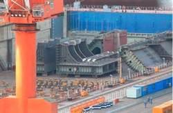陸第4艘航母傳大連開建 2024可望下水