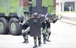 影》憲兵涉毒 總統府:非在府、官邸擔任勤務