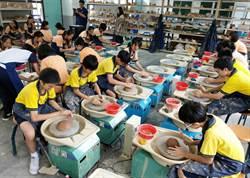 中市107學年增設4校國中藝術才能班 鼓勵適性發展