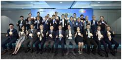 台灣大領26廠商「種福電」 率先捐出兩百萬