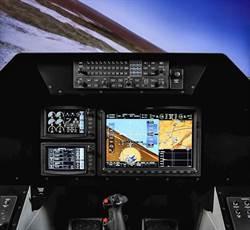 老虎戰機新生命!Garmin的F-5E座艙改良